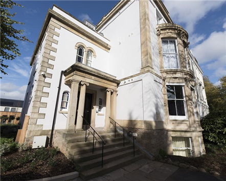 Exterior - Victorian Villa