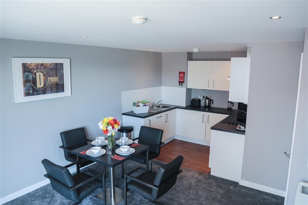 Dream Apartments Obel, Belfast, Apartment | Best price ...