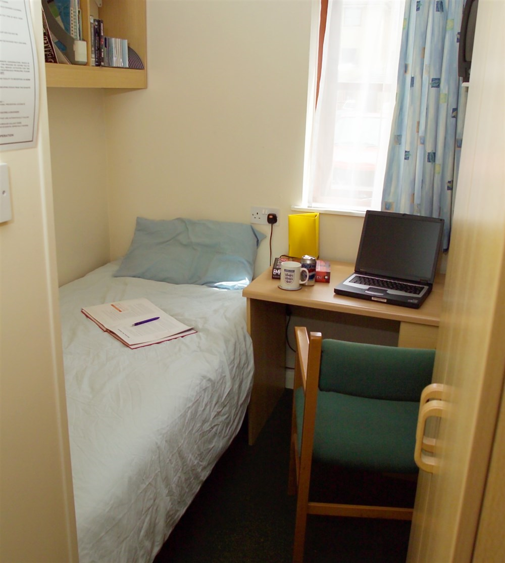 Book A Study Room Brunel
