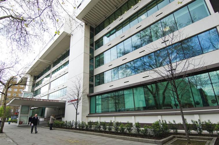 Main Entrance (Campus)