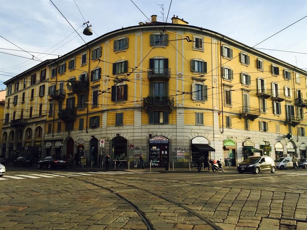 Milano Apartments Via Vigevano 45, Apartment | Best price guarantee