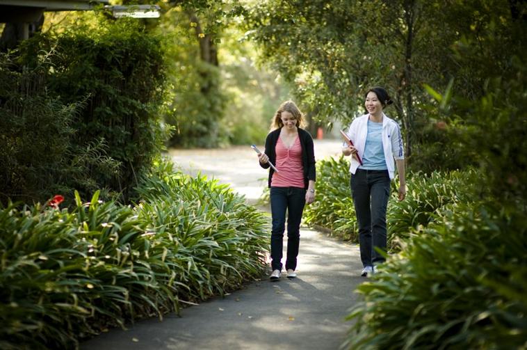 College Gardens