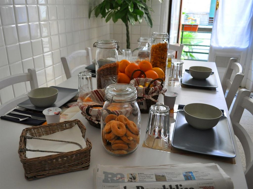 Libeccio bed breakfast milano guest b b book now for Bed and breakfast milano