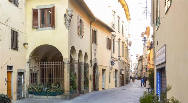 Soggiorno Venere, Florence | Guest B&B - Book Now