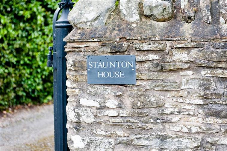 Staunton House B&B, Staunton-on-Arrow
