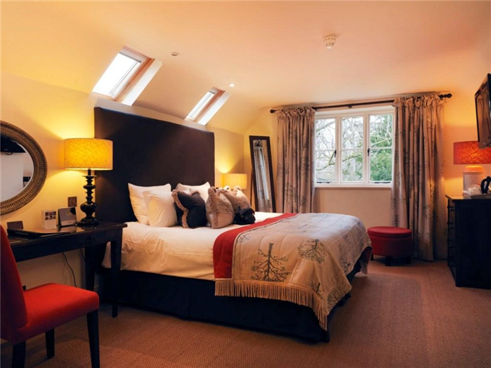 Apple Cottage Bedroom