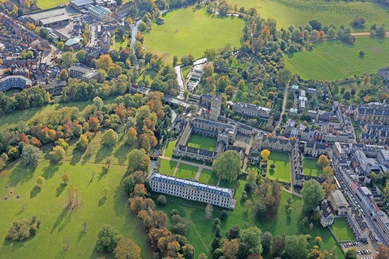 Magdalen College Oxford Guest B Amp B Book Now