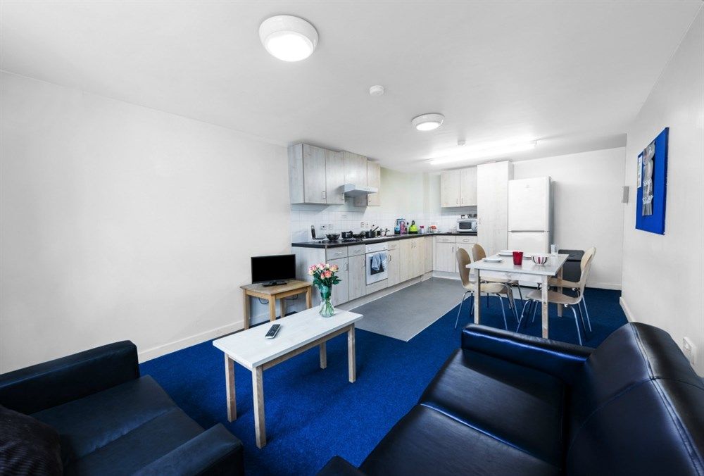 Guest Room Accommodation Newcastle University