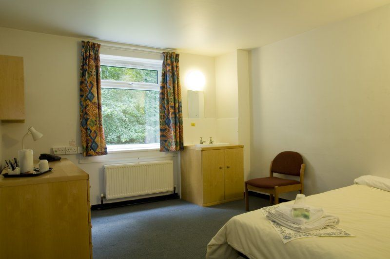 Bedroom Facilities Example