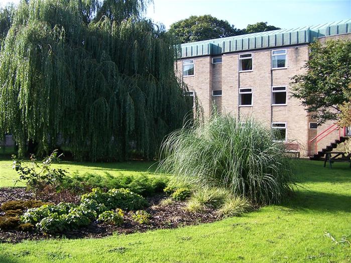 Ancaster Hall - University Park