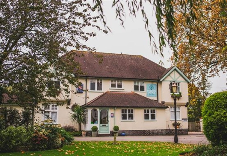 Burton Lodge Guest House, Brandesburton