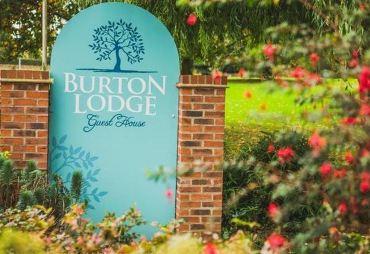 Burton Lodge