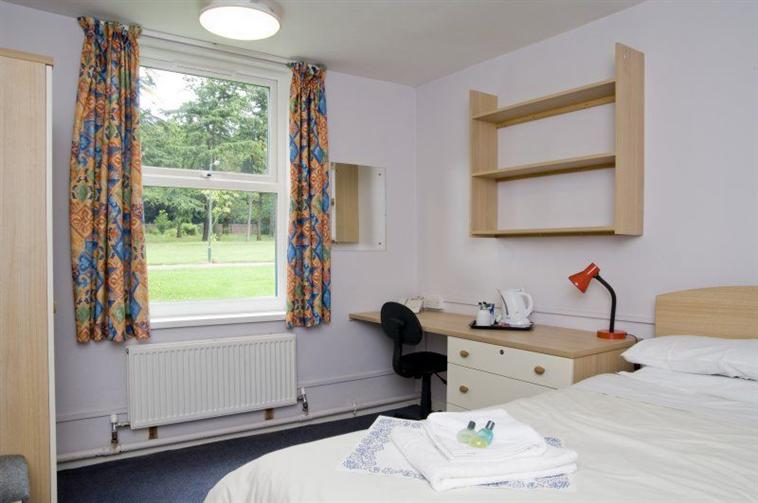 Bedroom Facilities Example