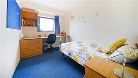 Lyme Regis House Campus Accommodation Bournemouth Book Visitor
