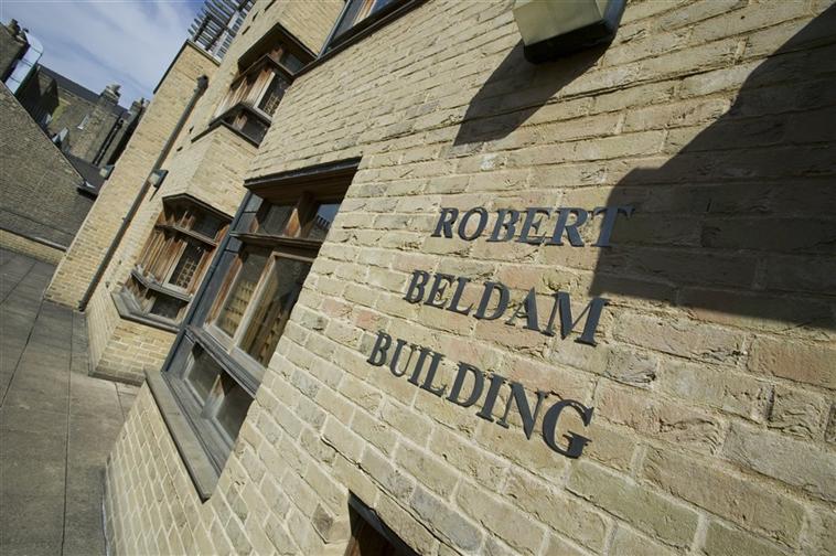 Beldam Building