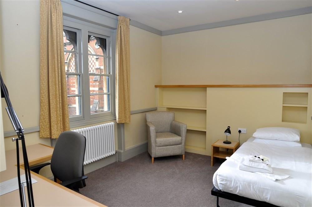 location chambre oxford