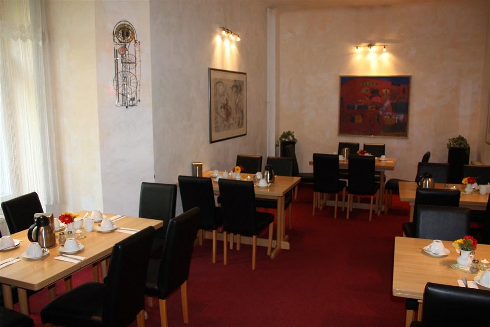 Foyer Im Hotel : Hotel bornholmer hof im prenzlauer berg berlin