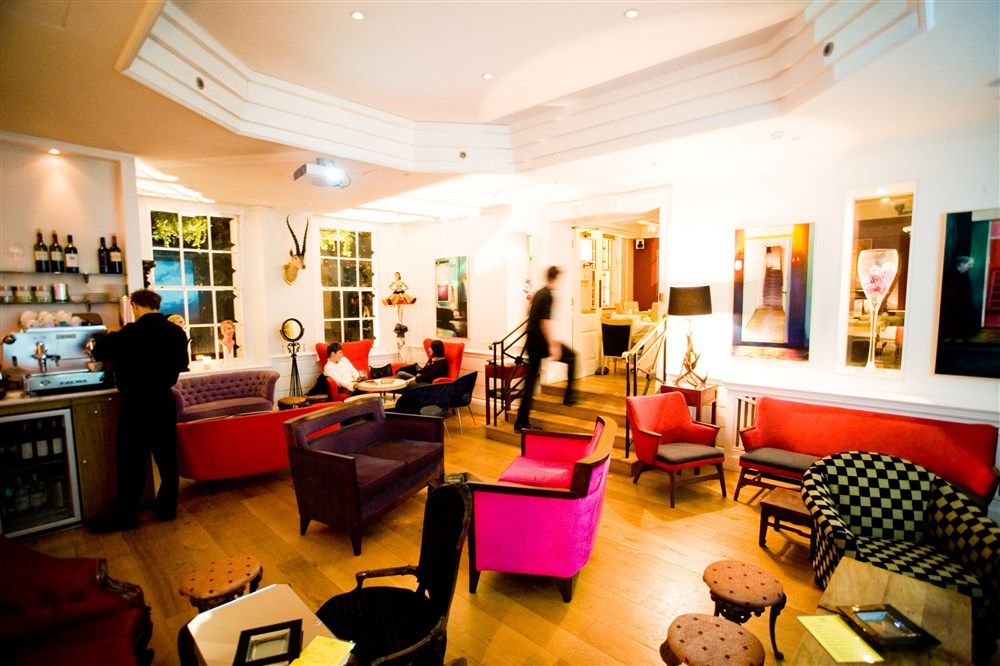 Berkeley Square Hotel Bristol Reviews