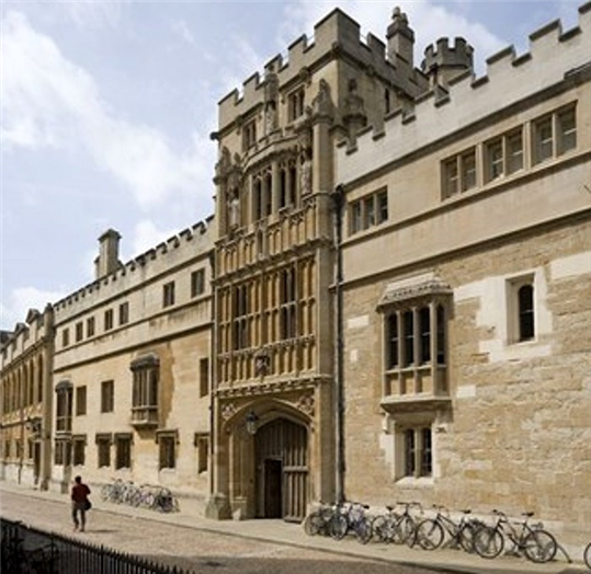 Brasenose College Oxford Guest B Amp B Book Now