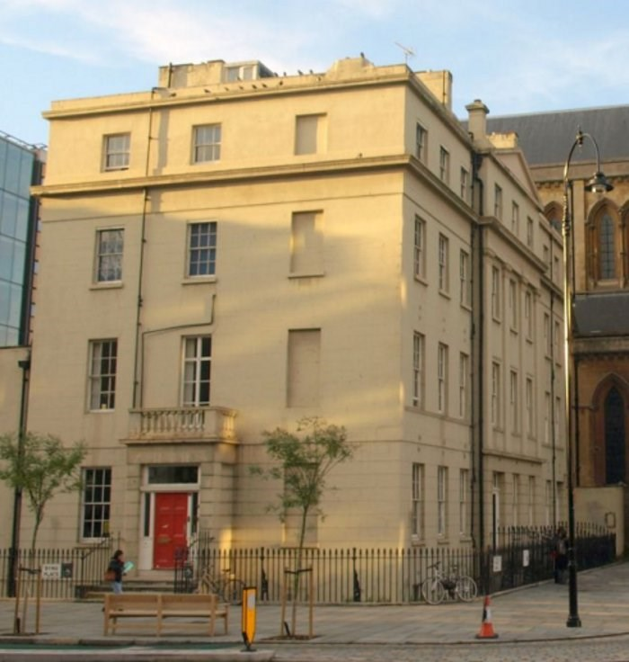 Acorn byng place apartments bloomsbury university for 3 kitchener street leeds