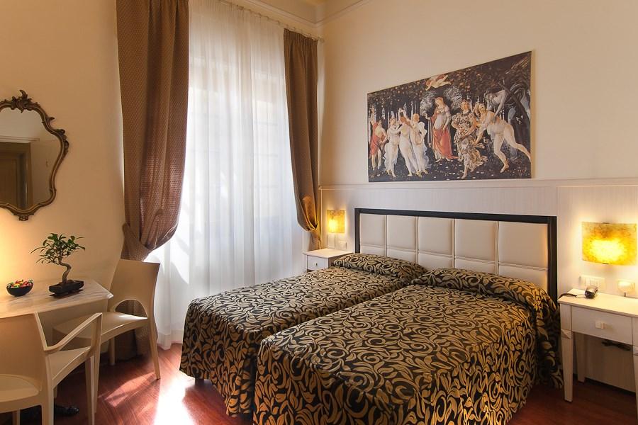 Lilium Hotel Roma