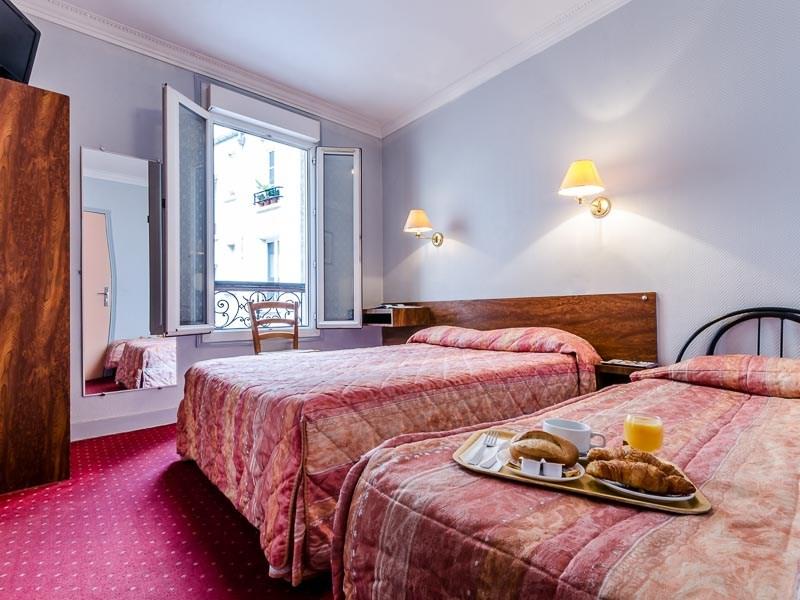 hotel cactus paris hotel best price guarantee On hotel cactus paris