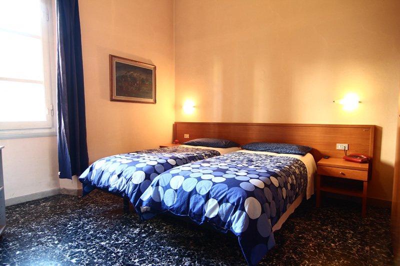 Hotel Montreal Firenze