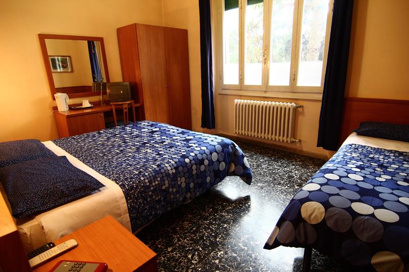 Hotel Montreal Firenze