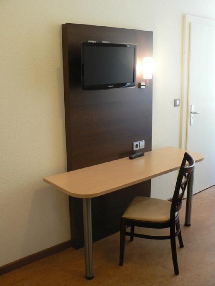 Cap Europe Appart H 244 Tel Strasbourg University Residence Best Price Guarantee