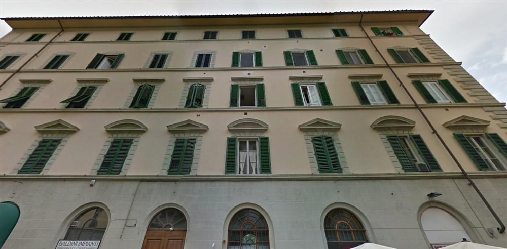 Beautiful soggiorno firenze gallery house design ideas for B b soggiorno petrarca