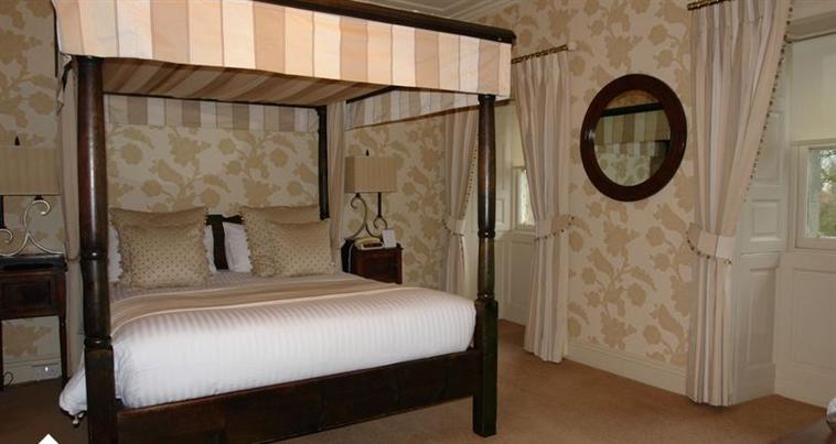 Baron Bedroom
