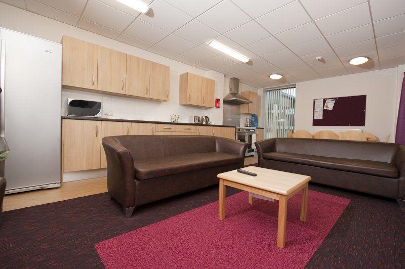 Castle court newcastle university residence best price for Living room newcastle