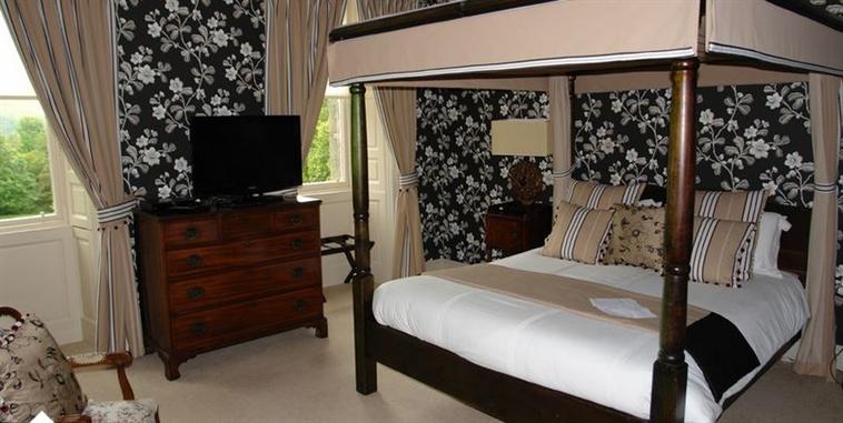 Napier Bedroom