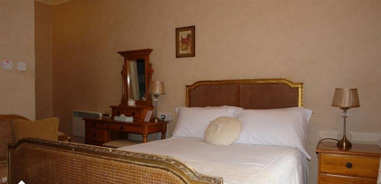 Seton Bedroom