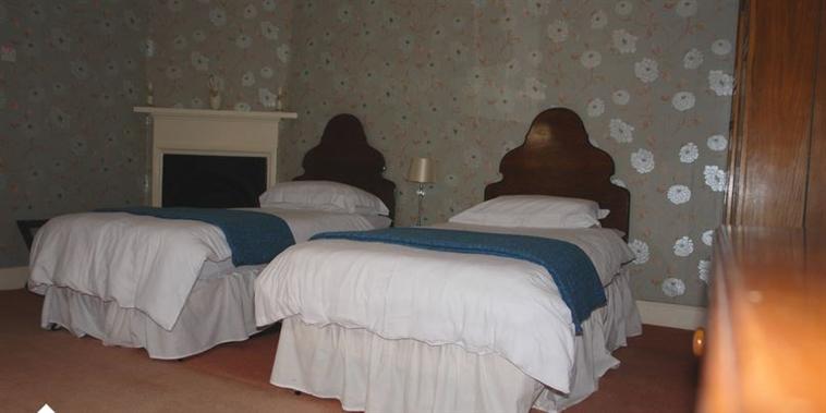 Spiers Bedroom