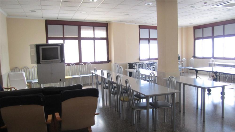 Residencia Universitaria Burjassot Valencia Guest Bb Book Now