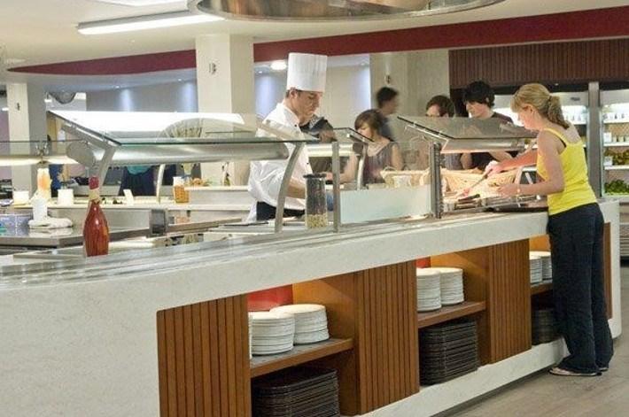 Restaurant - JMCC