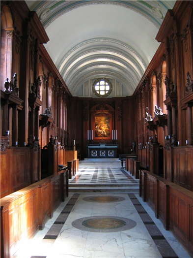 College Chapel