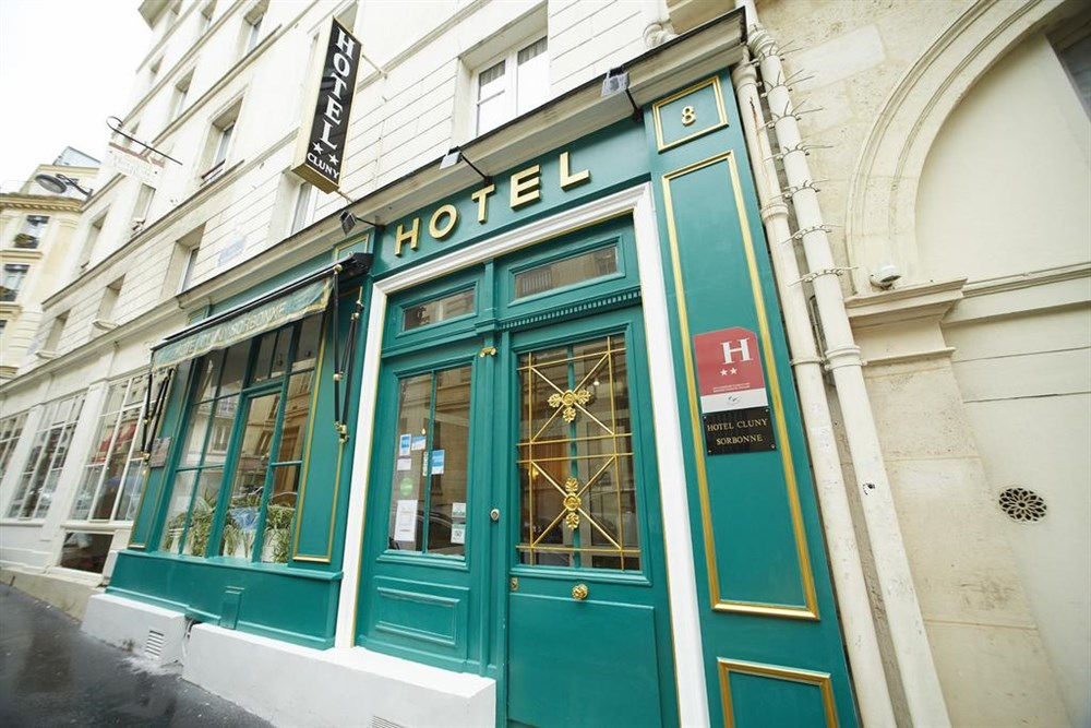 hotel cluny sorbonne paris hotel best price guarantee