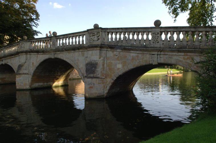 Clare Bridge
