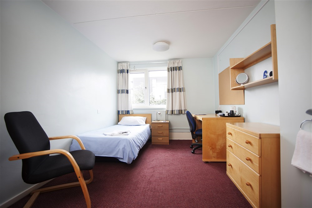 Northumbria University Room Booking