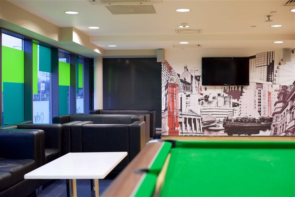 Room Booking University Of Birmingham
