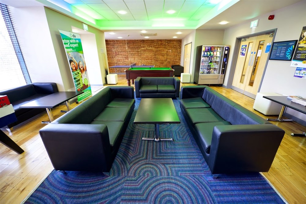 Arena Village Campus Accommodation Leeds Guest B Amp B