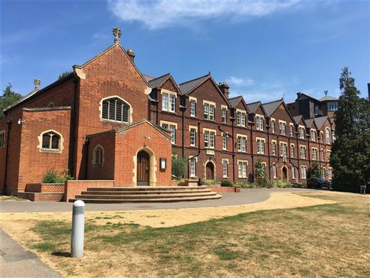 St Edmund's College, Cambridge, University Residence   Best