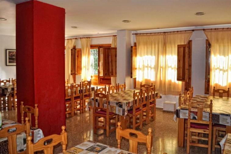 Residencia universitaria san idelfonso granada guest b b reserva ahora - Residencia los jardines granada ...