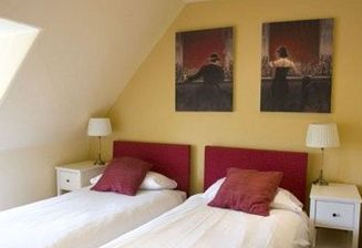 Granville guest house edinburgh guest b b book now for 23 leamington terrace edinburgh