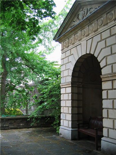 The Classical Gate