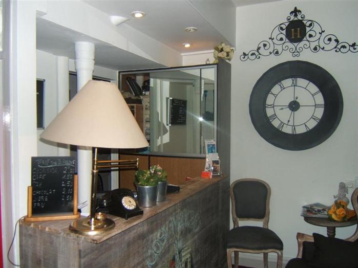 Hotel Cosy Monceau, Paris, Hotel   Mejor precio garantizado