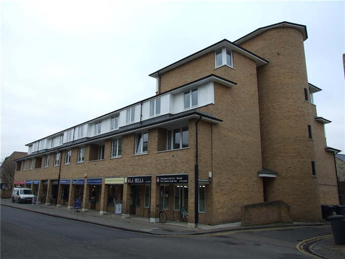 Cromwell Court
