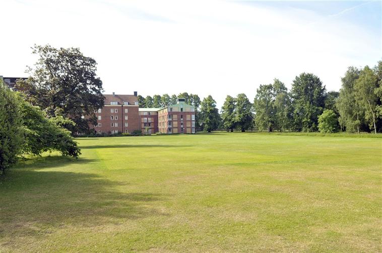 D & E Lawn (12 Acres of Landscaped Grounds)